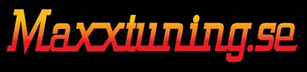 Maxxtuning logotyp