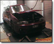 Mappning Nissan RB26 (2600cc) Link G4, , E85